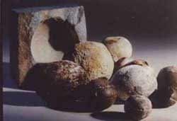 Unexplained Spheres found in Africa