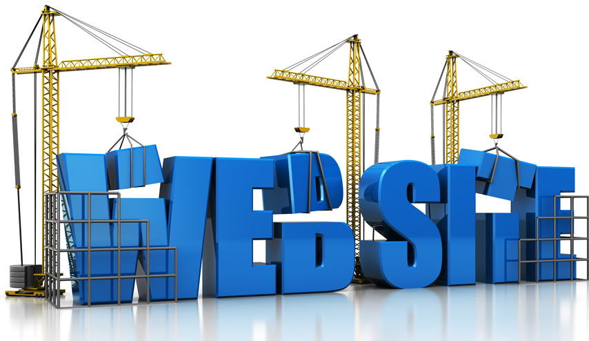 Create Youe Own Website