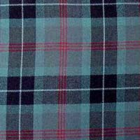 The Loch Ness Tartan. Maybe older than the first recorded sightings of Nessie