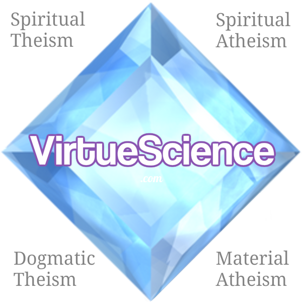 The VirtueScience Doctrines