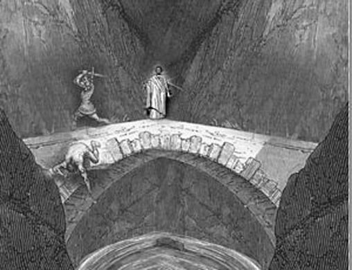 Buridans Bridge - Plato vs. Socrates + A Short Story — Steemit